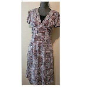 Apt. 9 Stretch Dress Multicolor  Women size Small
